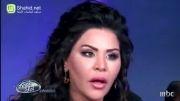 احضار روح در مسابقه گات تلنت!!!
