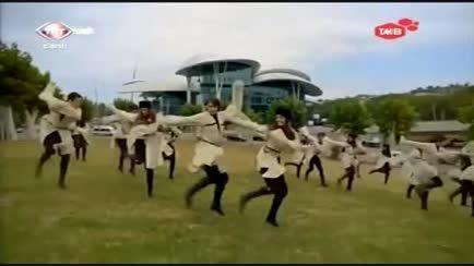 آهنگ شاد ترکی گرجستانی ترک ویژن-آذربایجانی های گرجستان