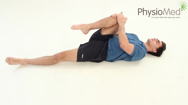 فیزیوتراپی مفصل لگن-Hip Physiotherapy