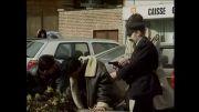 پلیس الکی با دزد الکی