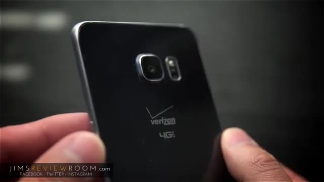 گوشی جدید Samsung Galaxy S6 Edge Plus