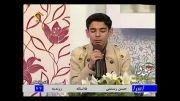 تلاوت حسن رستمی (15 ساله) در برنامه اسرا _ 21-12-91_(مرحله ن