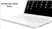 معرفی لپ تاپ 10 اینچی ارزان قیمت اندروید Airis