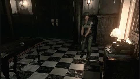 Resident Evil ، اهریمن ساکن با دوبله فارسی
