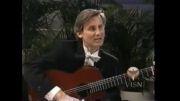 گیتار کلاسیک کریستفر پارکنینگ-Christopher Parkening
