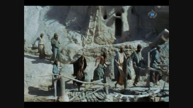 قسمتی از فیلم زیبای محمد رسول الله