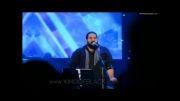 کنسرت رضا صادقی (آهنگ عادت)