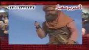 سینه زنی امام حسین-منصوری اردبیلی