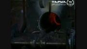 کوره القایی پیشگرم تونلی قطعات سنگین - شرکت تپکا