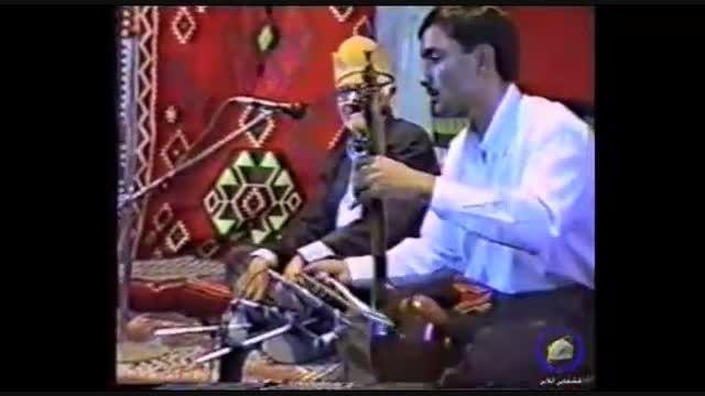 محمد حسین کیانی*قشقایی