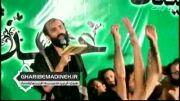 حاج عباس طهماسب پور - شهادت امام حسن (ع) - واحد