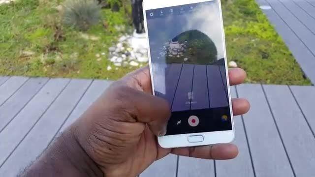 مقایسه فیلمبرداری 4K بین Galaxy Note 5 و S6 Edge plus