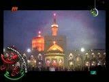هلالی در ماه عسل شبکه 3.سال91.سلام به امام رضا در برنامه ماه عسل با نوای حاج عبدالرضاهلالی