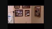 بخشی از فیلم قلب تقسیم شده دوبله شده به زبان ترکی آذری