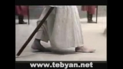 نماز عید فطر شگفت انگیز به امامت امام رضا علیه السلام