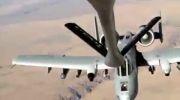 از گذشته تا امروز نیروی هوایی آمریکا