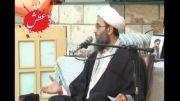 جنگ نرم - حاج احمد پناهیان