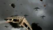 نبرد هوایی سال 2050