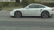 پورشه 911 GT3 RS در مقابل پورشه 911 Turbo PDK