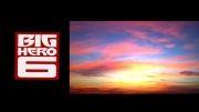 آهنگ پرمعنای(BigHero6-(On top of the world