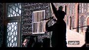 شام شهادت حضرت معصومه 92-شور-سید علی فالی:....شه سر جدا ...