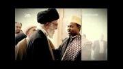 تهدید همه جهان و صلح طلبی ایران