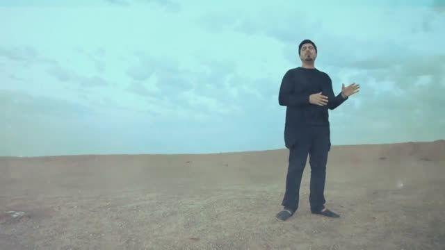 موزیک ویدیو احسان خواجه امیری به نام تنهایی