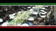 ویژه انتخابات،نماهنگ خاک عزیز،حامد زمانی