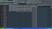 اموزش ساخت یک ریتم ساده تکنو در اف ال 11