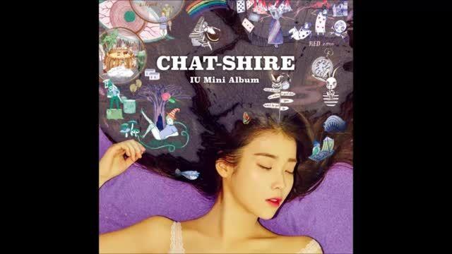 iu chat_shire new album
