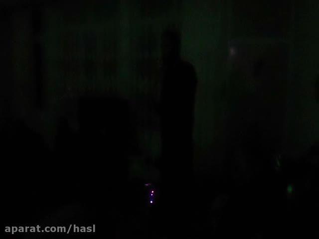 کربلای تقی زاده -منزل کربلای یوسفی -محرم 94