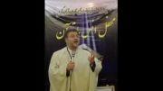 تلاوت ماندگار استاد جهانبخش فرجی(jahanbakhsh Faraji (6