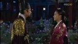 ناراحت شدن امپراتور از تصمیم دونگ یی برای رفتن از قصر