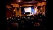 برگزاری جشن ستارگان مدارس مفتاح