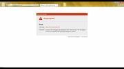 آموزش رفع مشکل بلاک سایت های بلاک شده در آنتی ویروس نود 32