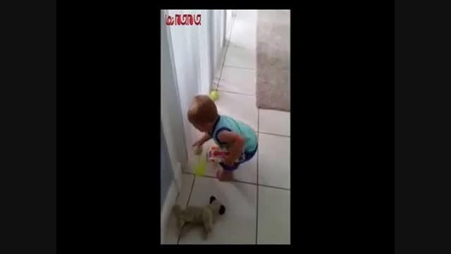 بچه ای که نا امید نمی شود فیلم گلچین صفاسا