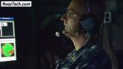 آزمایش سلاح لیزری ایالات متحده آمریکا