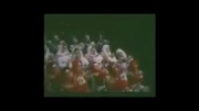 کلیپی از فیلم خواهران  غریب (قهر نکن تو با من...)
