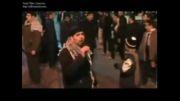 کربلائی غلامعلی جابری- دسته سینه زنی خیابان بهار تبریز