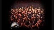 شب پنجم91( مجید نیک انجام)هیئت ابوالفضل کاشان مسجدجامع