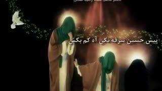کلیپ زیبایی برای شهادت امام مجتبی با صدای علی فانی
