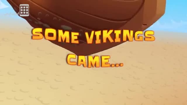 وایکینگ های خوشحال  - Happy Vikings FREE
