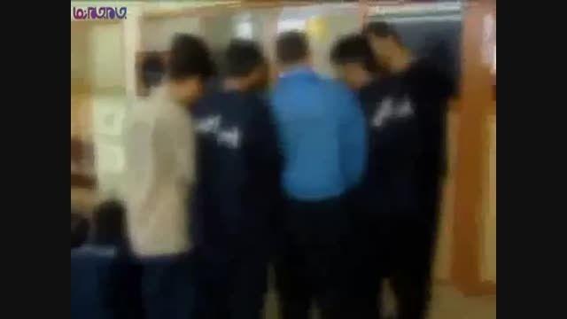سارقان تهرانی دام پلیس+فیلم کلیپ دزدی سرقت #گلچین صفاسا