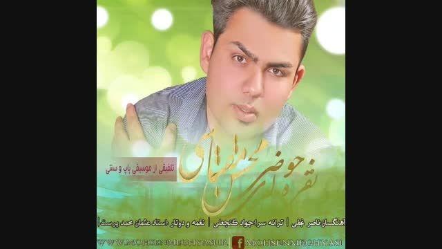 اینم آهنگ بسیار زیبای محسن مقیاسی به نام حوض نقره ای