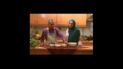 آموزش آشپزی گیاهی (وگان) - چلو خورش کلم بروکلی