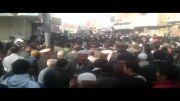 جلوس روز عاشورا در کویته پاکستان