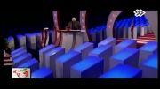 کلیپ لباس نو محسن چاوشی در ویژه برنامه عید 92