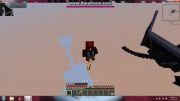 minecraft-DEADPOOL AND SPYRO VS DRAGON