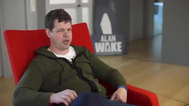 Questions and Answers with Quantum Break's Sam Lake