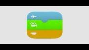 سیستم عامل iOS 7 اپل